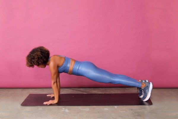 How is limitations of push-ups?